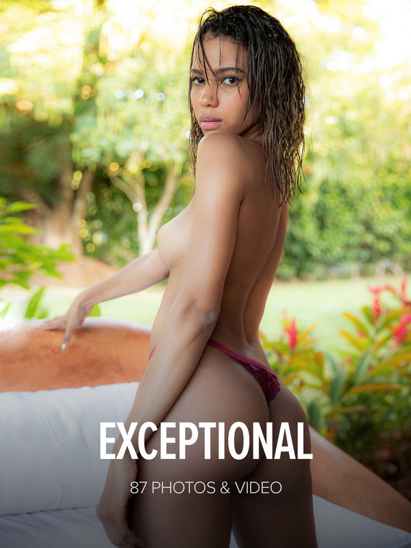 Abril - Exceptional (2019-09-06)