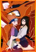 Locofuria - Naruto TF Art Book