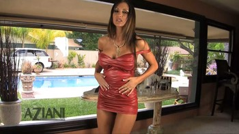 Evelin Rain - Video 1 (06/09/11), HD