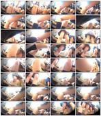 【FHD高画質】インスタ映え目的?でタピオカ屋に群がるJ●達を店内に仕掛けた高画質カメラでガ●激写!!③
