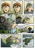 Lulart - Spidergwen Swap Bodies