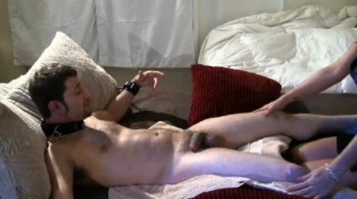 A Ladies guide to deflowering a mans ass - Femdom Porn, Mistress, Submission to a girl