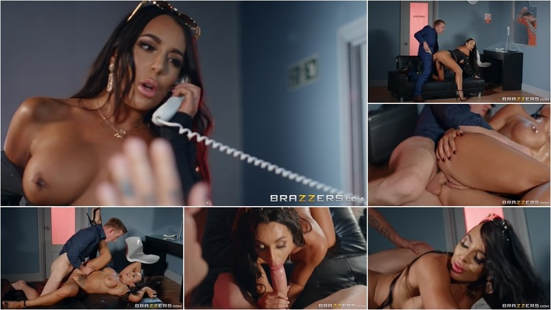 Christina May Cuck-Held Without Bail [FullHD 1080P]