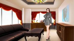 Manor Stories - Sylvia Latest Build - 2020-08 SE