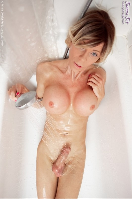 Joanna Jet – Me and You 373 – Soap and Spray (20 September 2019)