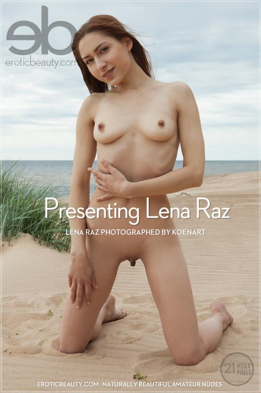Lena Raz - Presenting Lena Raz (2019-09-21)