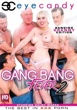 Gang Bang Fever #2