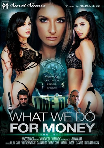 What We Do For Money (2019)