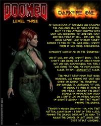Gunslinger 3 - Darkfire one