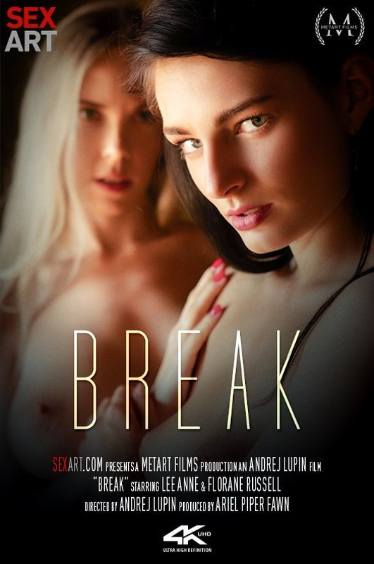 Lee Anne Florane Russell - Break  (2019-09-21)