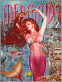 Gallery Girls Collection - Mermaids Vol. 2