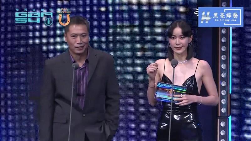 2019第54屆電視金鐘獎星光大道+頒獎典禮