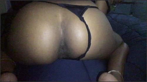 In my Ass - Twerktress  - iwantclips