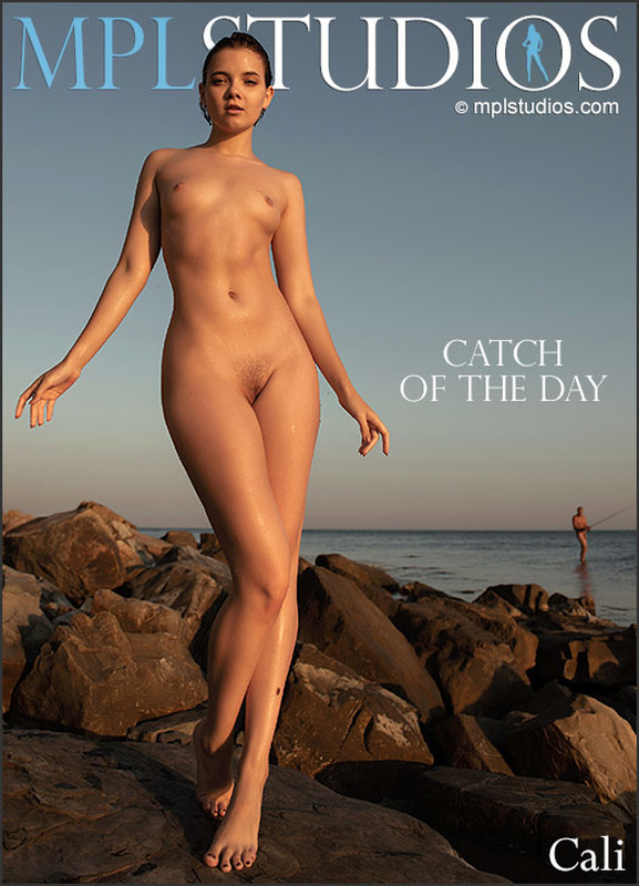 Cali - Catch of the Day (2019-10-07)