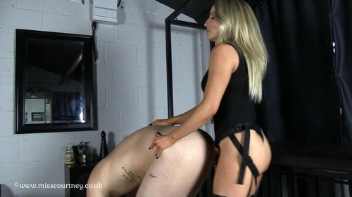 Fetish Lair I Look Good Inside You  , [FullHD]