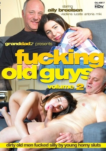 Antonia Sainz, Miky Love, Ally Breelsen, Lucette Nice, Vladlena - Fucking Old Guys 2 (SD)