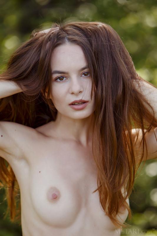 Debora A - Goddess In Nature