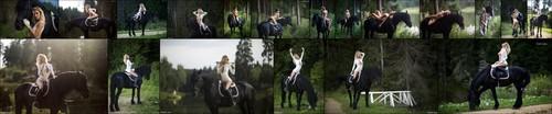 Natalya Andreeva - Photoset 01
