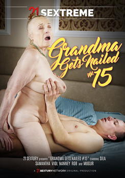 Grandma Gets Nailed 15
