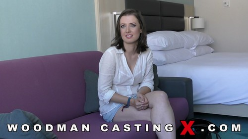 WoodmanCastingX.com -  Lenka Sosh