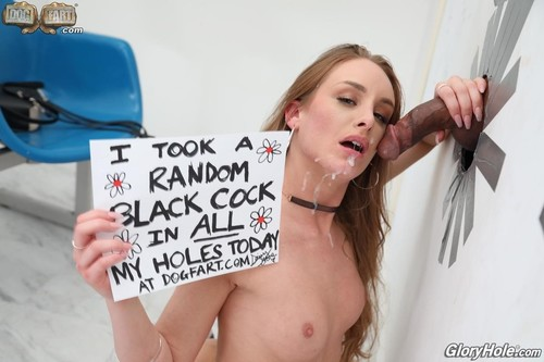 And Big Black Cock [SD]