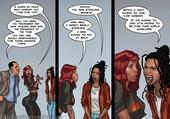 The Mayor 4 - Blacknwhitecomics - 190 pages