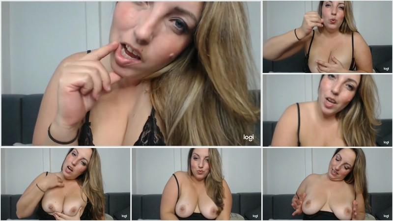 SexyStine - Userwunsch geile Titten und Wichsanleitung [FullHD 1080P] Watch Online