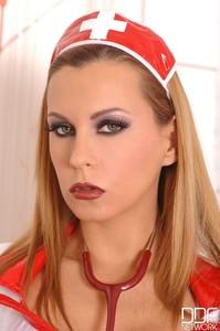 Dorothy Black - The Bloodthirsty Nurse!