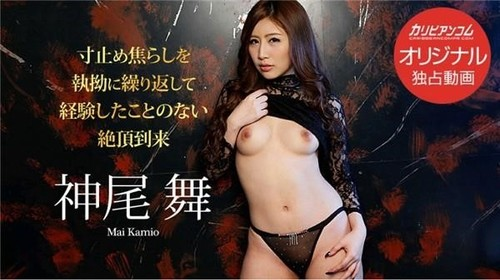 Mai Kamio - 100419003 The Climax That Has Never Been Experienced Repetitively (2019/FullHD)