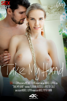 Florane Russell - Take My Hand 10/19/19