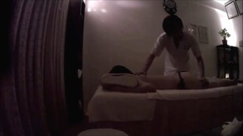 【個人撮影】寝取られ系性感マッサージ No.14 疲れが溜まって、その気にならない・奥様48歳