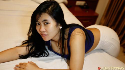 Asiansexdiary - Lita