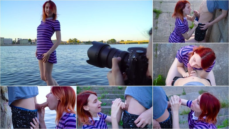 Elin Flame - Cum in Eye¡ -sucked Photographer's Dick at Public Place¡ -Elin Flame - Watch XXX Online [FullHD 1080P]