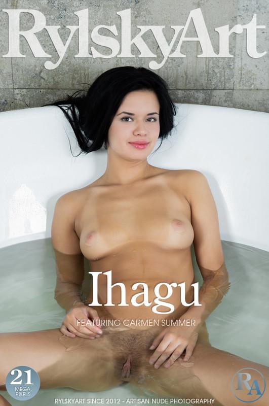 Carmen Summer - Ihagu (2019-11-01)