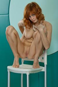 Angela D - Turquoise (x111)